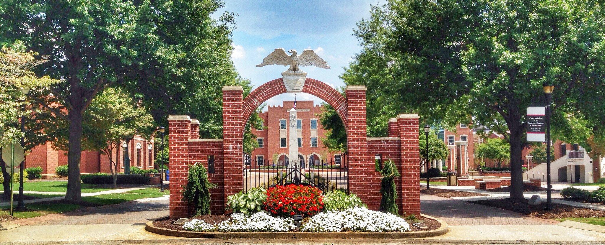 Woodward Academy Campus Photo_short