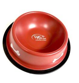 Jardine Dog Bowl