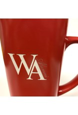 LXG WA Alumni Tall Cafe Ceramic Mug