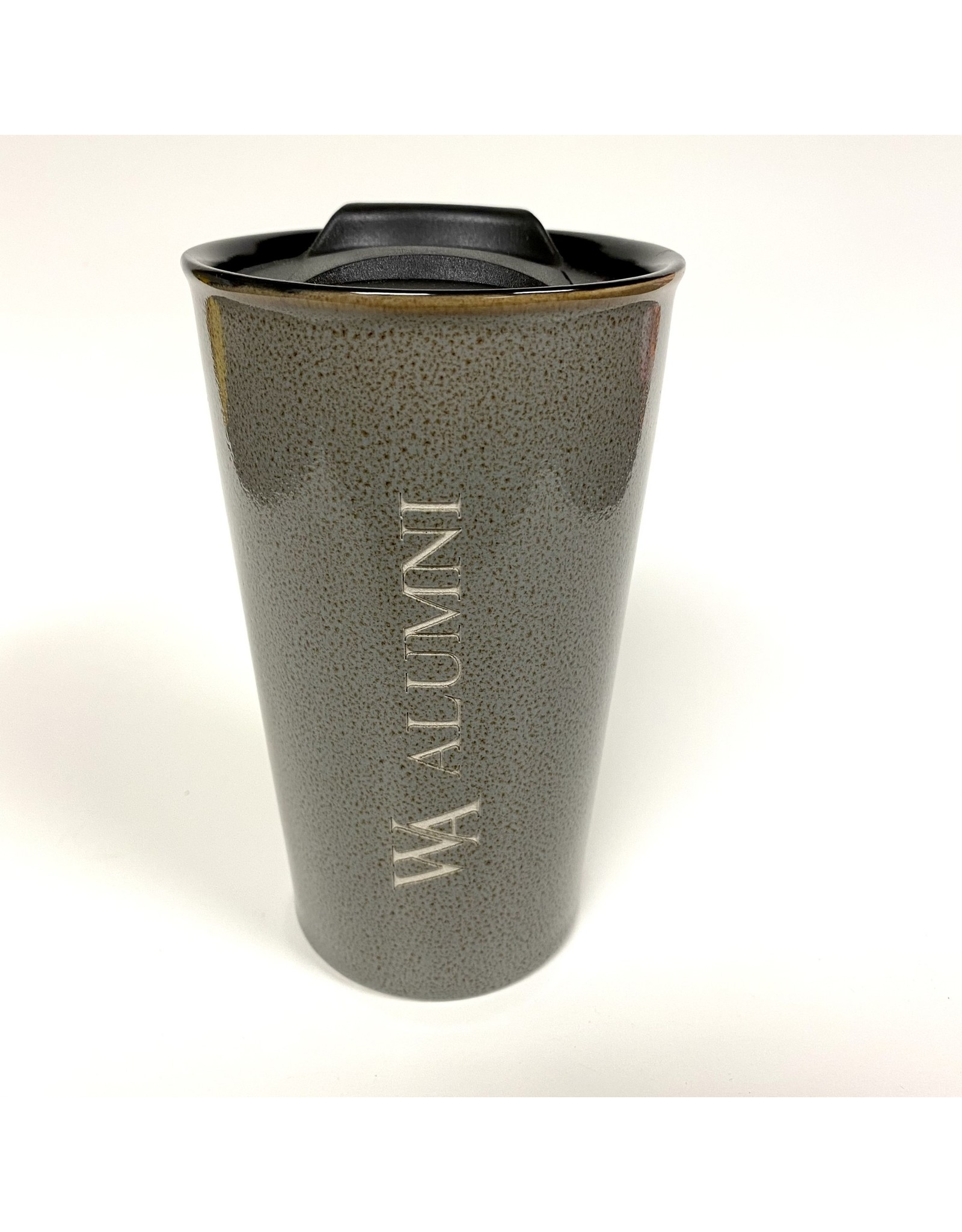 LXG Mug 16OZ Ceramic Alumni Tumbler