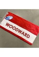 Beach Duds Woodward Beach Towel