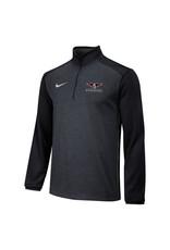 NIKE Coach's Dri-Fit 1/2 Zip Pullover