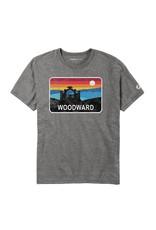 League Horizon/WA Gate Tri Flex T Shirt