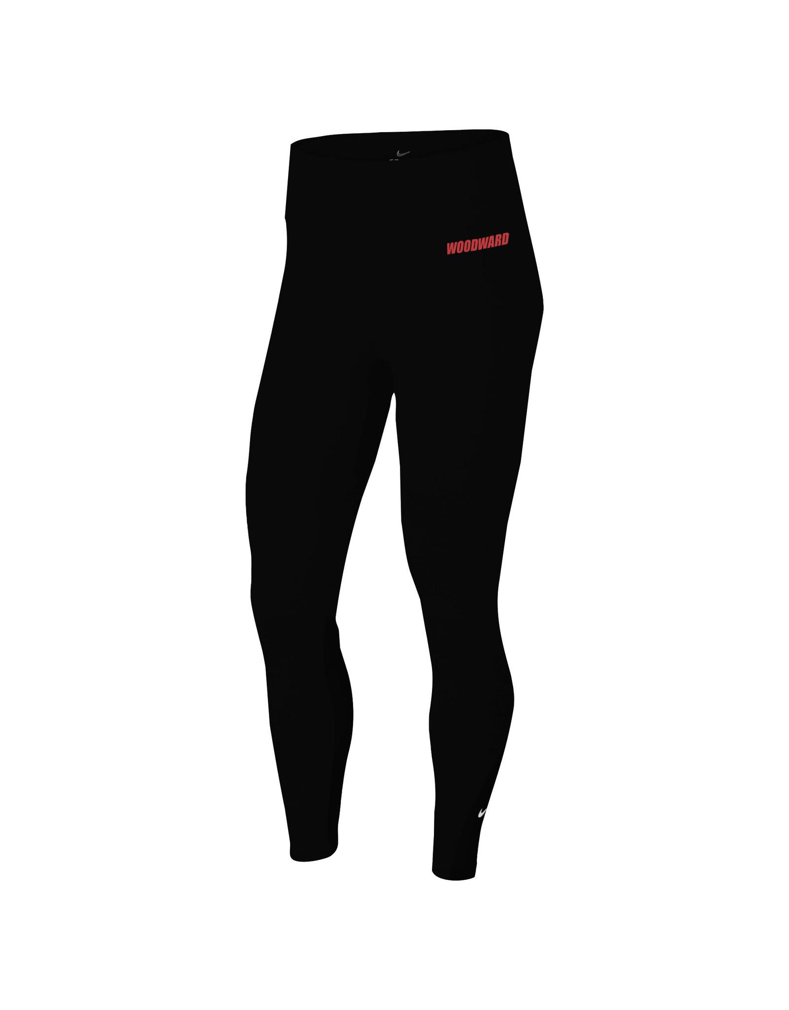 NIKE One Tight Legging in Black