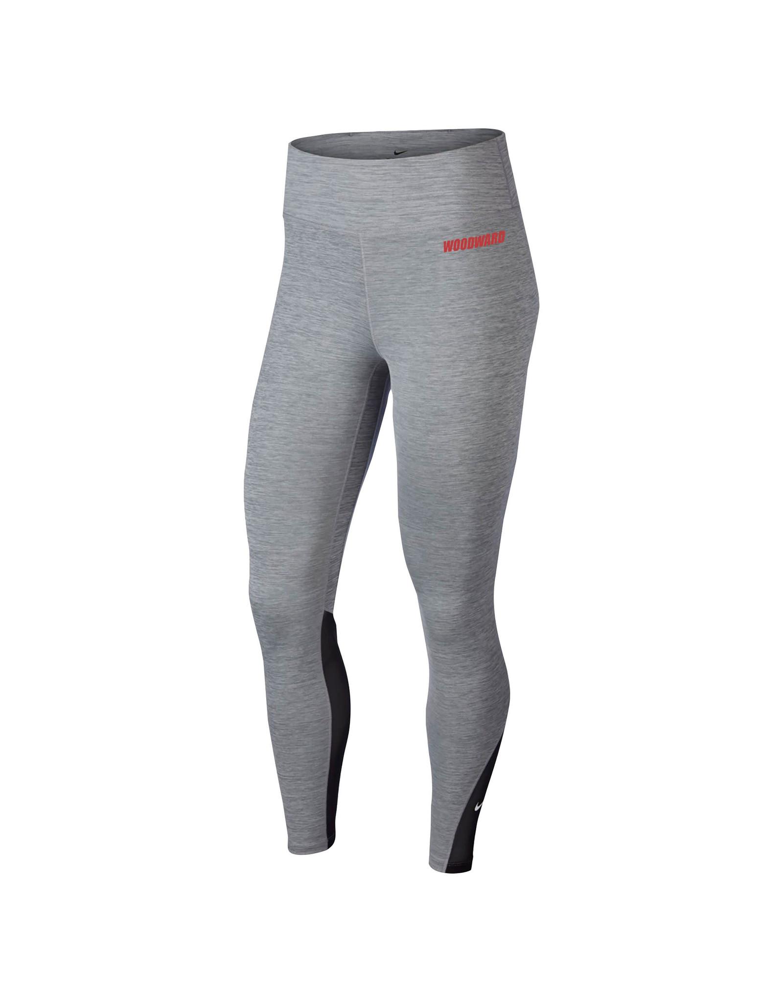 NIKE One Tight Legging in Grey