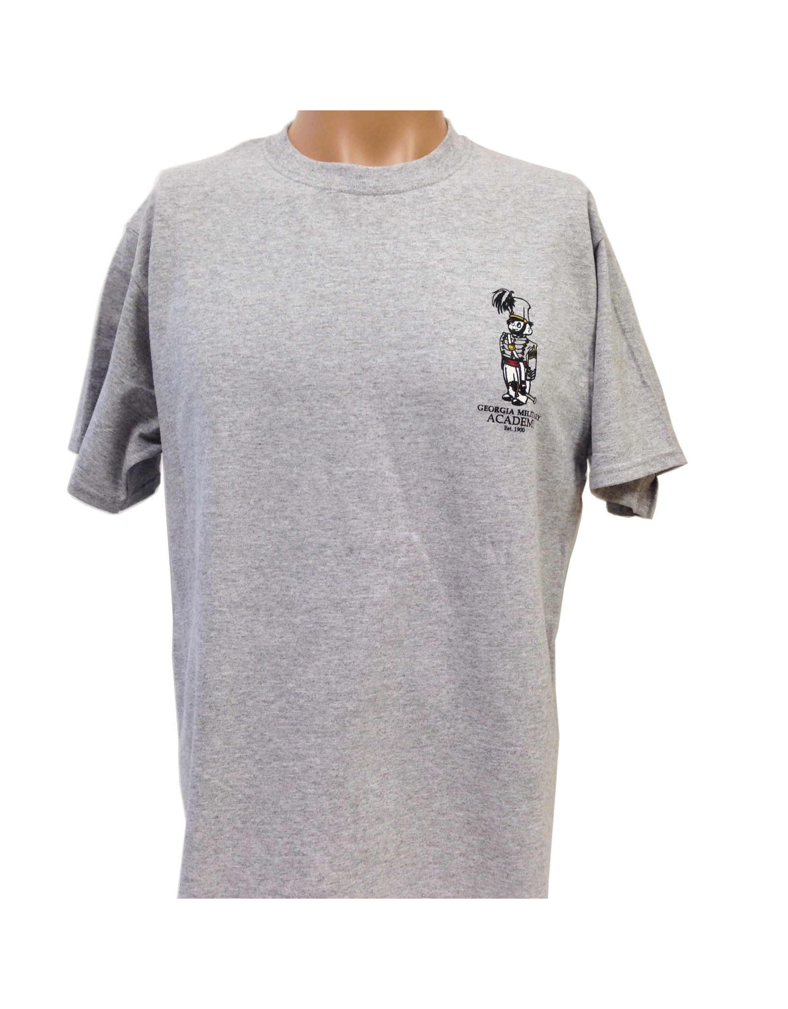BSN GMA Cadet (Left Chest) SS T Shirt
