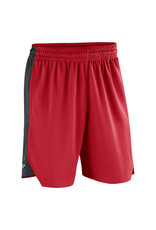 NIKE Practice Shorts in red