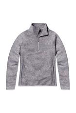 League Saranac 1/2 Zip Pullover