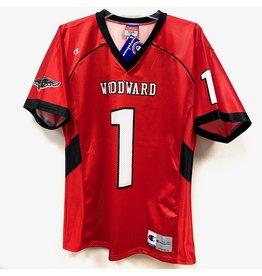 Champion Woodward Replica Football Jersey