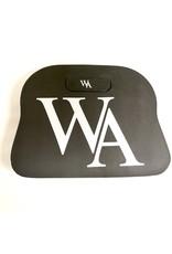 Stadium Cushion with WA
