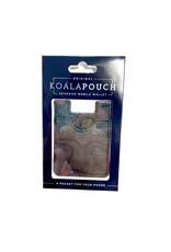 2X MOBILE KOALA POUCH - BLACK
