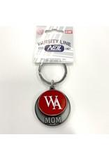 Neil Enterprises WA Mom Key Chain