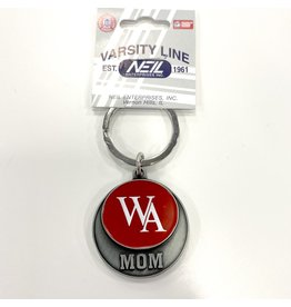 Neil Enterprises KEY CHAIN WA MOM