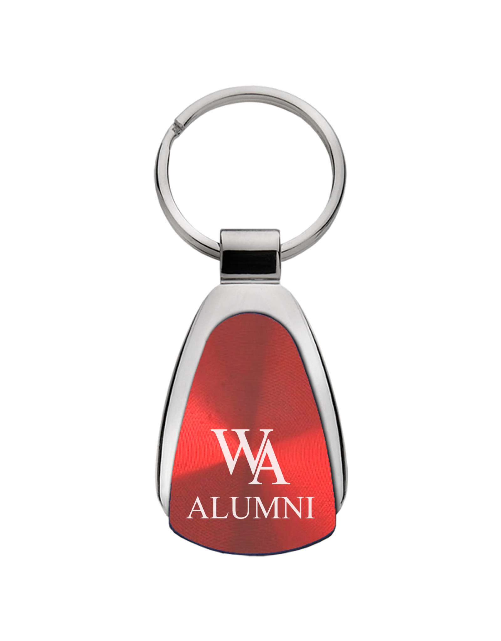 WA Alumni Key Chain