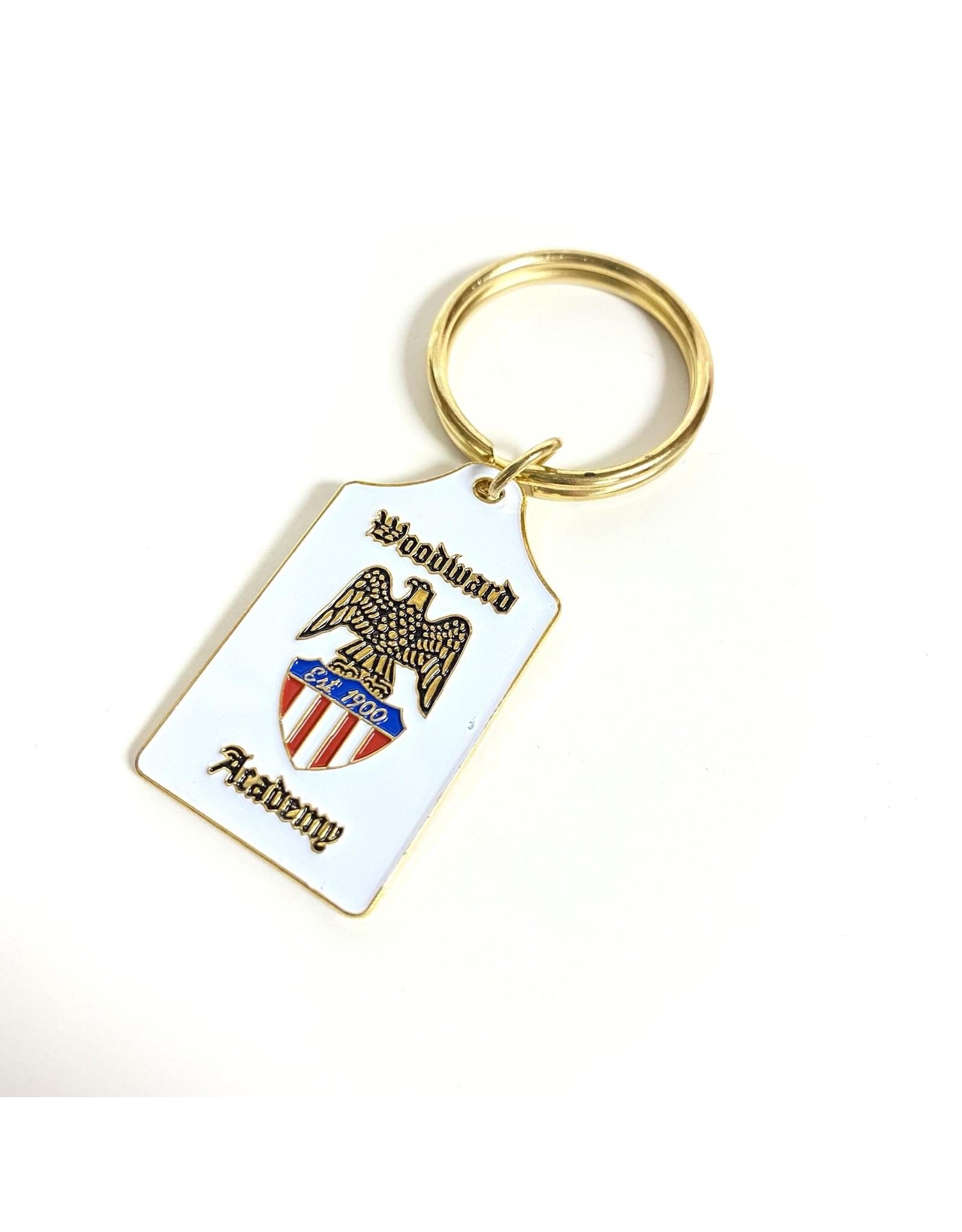 Key chain WA gold