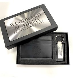 WALLET KEY CHAIN LXG GIFT SET