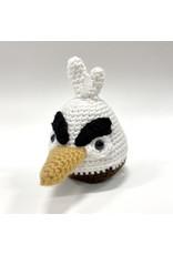 Handmade Vendor Eagle Knit Angry Bird