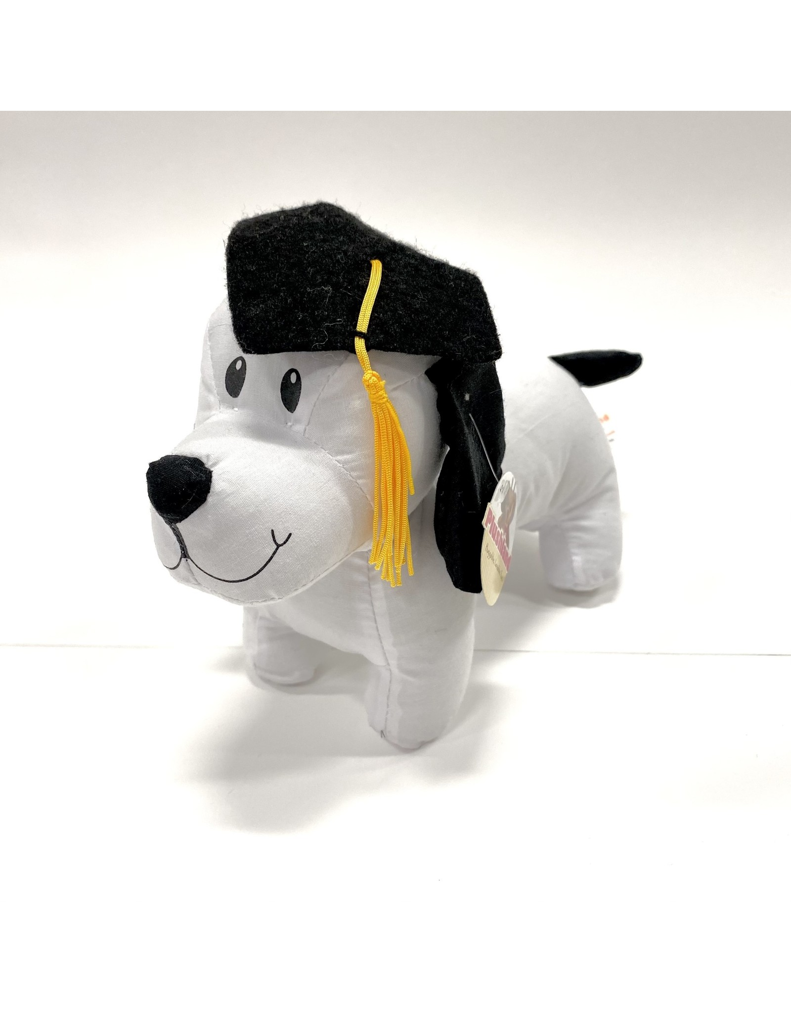Graduation Signature Dog