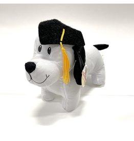 Graduation Signature Dog