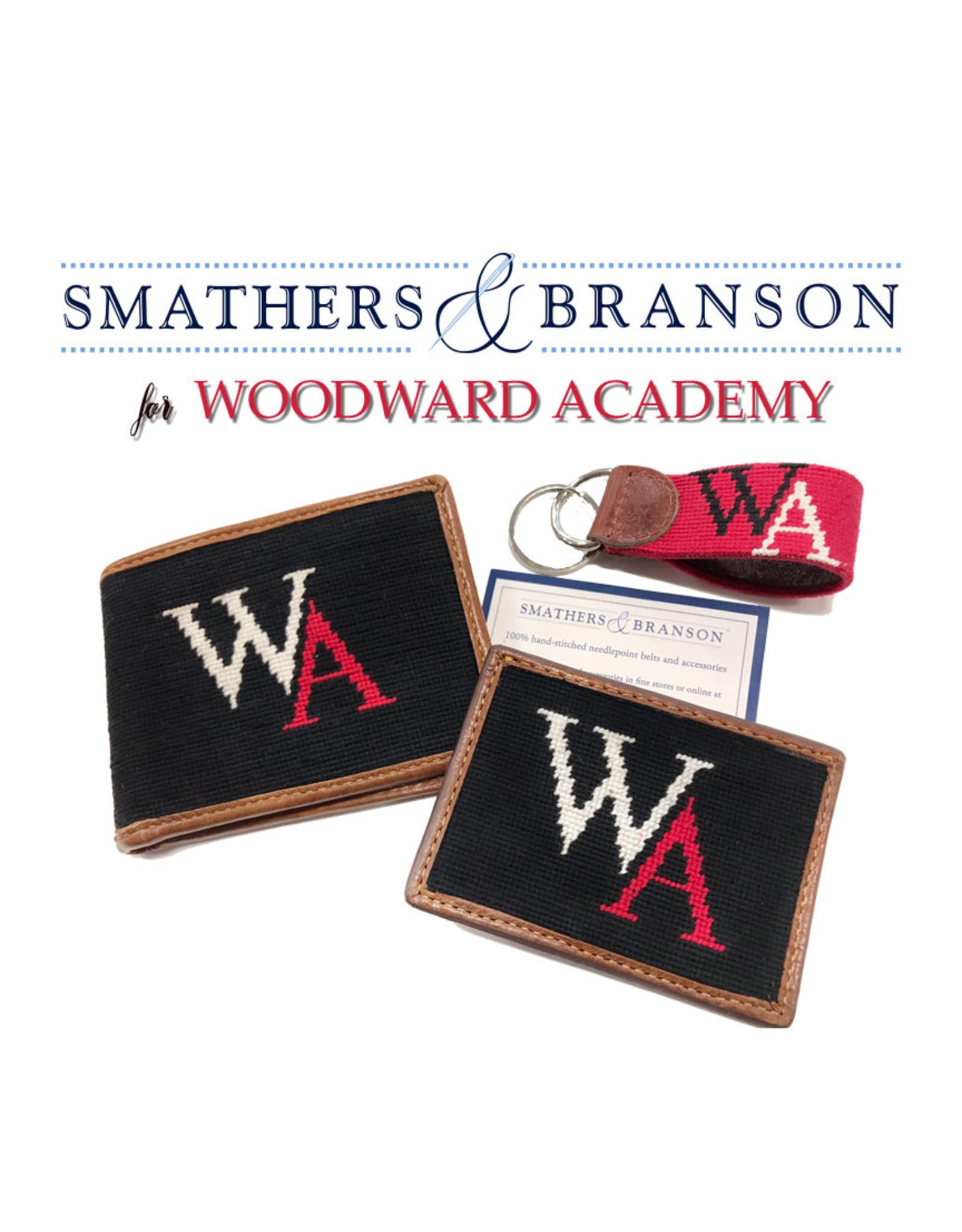 SMATHERS & BRANSON BI FOLD WALLET