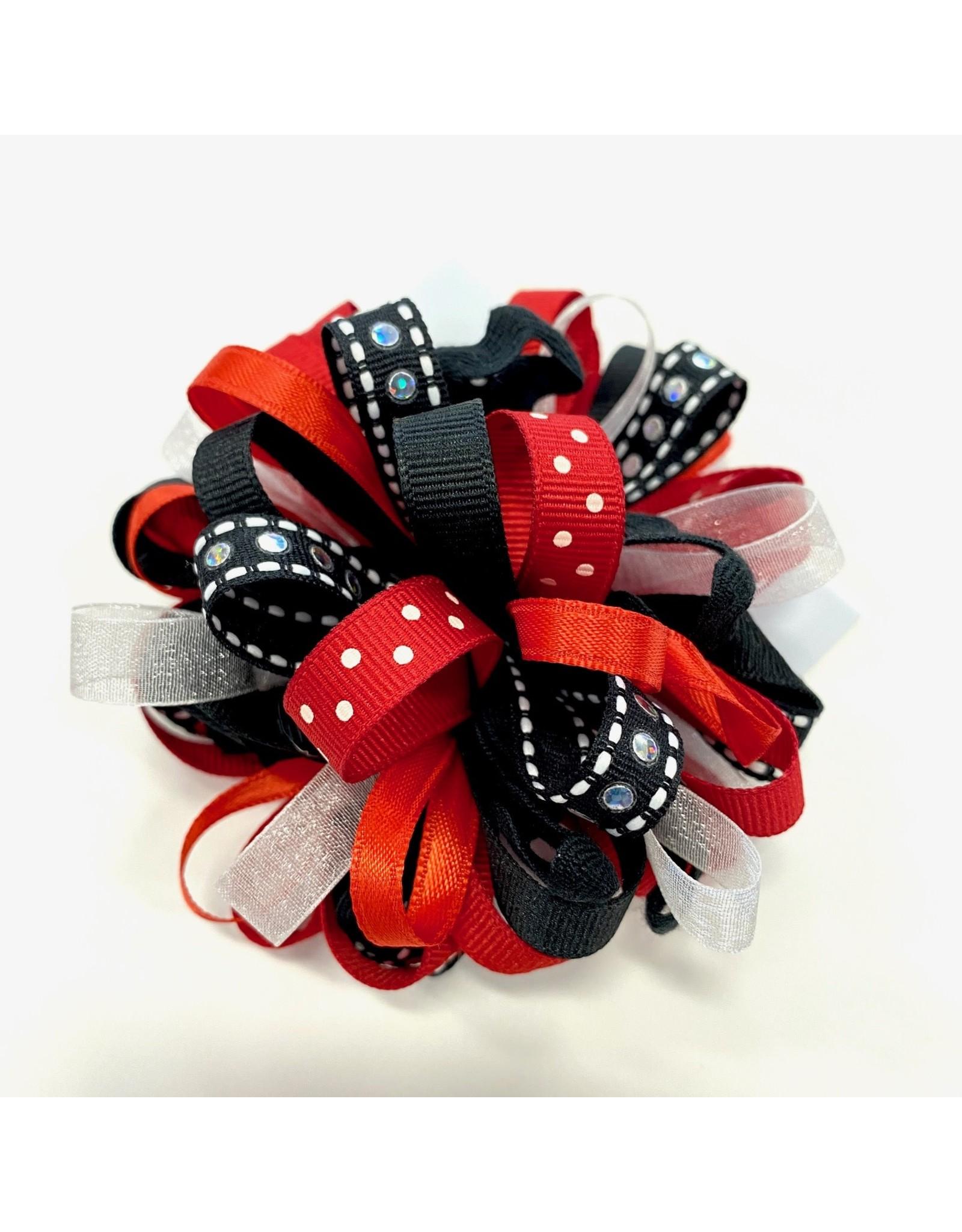 Handmade Vendor Hair Bow -