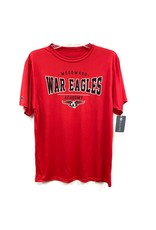 Holloway T Shirt Gauge Wicking SS in Red