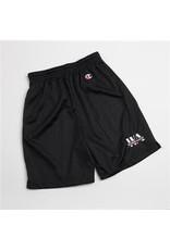 Champion Mesh Shorts in Black