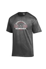 Gear for Sports SS T Shirt in Charcoal