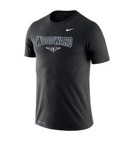 NIKE Legend Dri-Fit SS T Shirt in Black (2020)