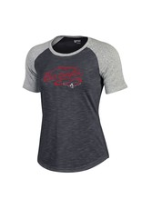 Gear for Sports Ladies Barely Baseball SS T Shirt