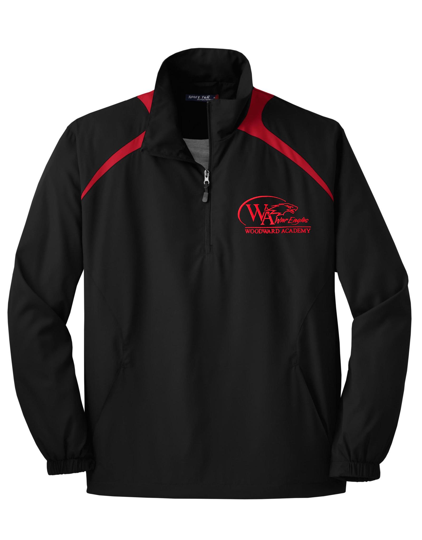 Pennant Woodward 1/4 Zip Pullover Windshirt