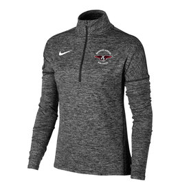 NIKE Ladies Dry Element 1/2 Zip Pullover