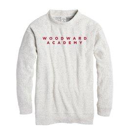 League Ladies Ezra's Crew Sweatshirt