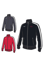 Jacket N98 Track in Anthracite by NIKE in Large