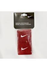 WRISTBAND NIKE SWOOSH RED