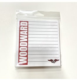 Fanatic Group STATIONERY SMALL MEMO PAD