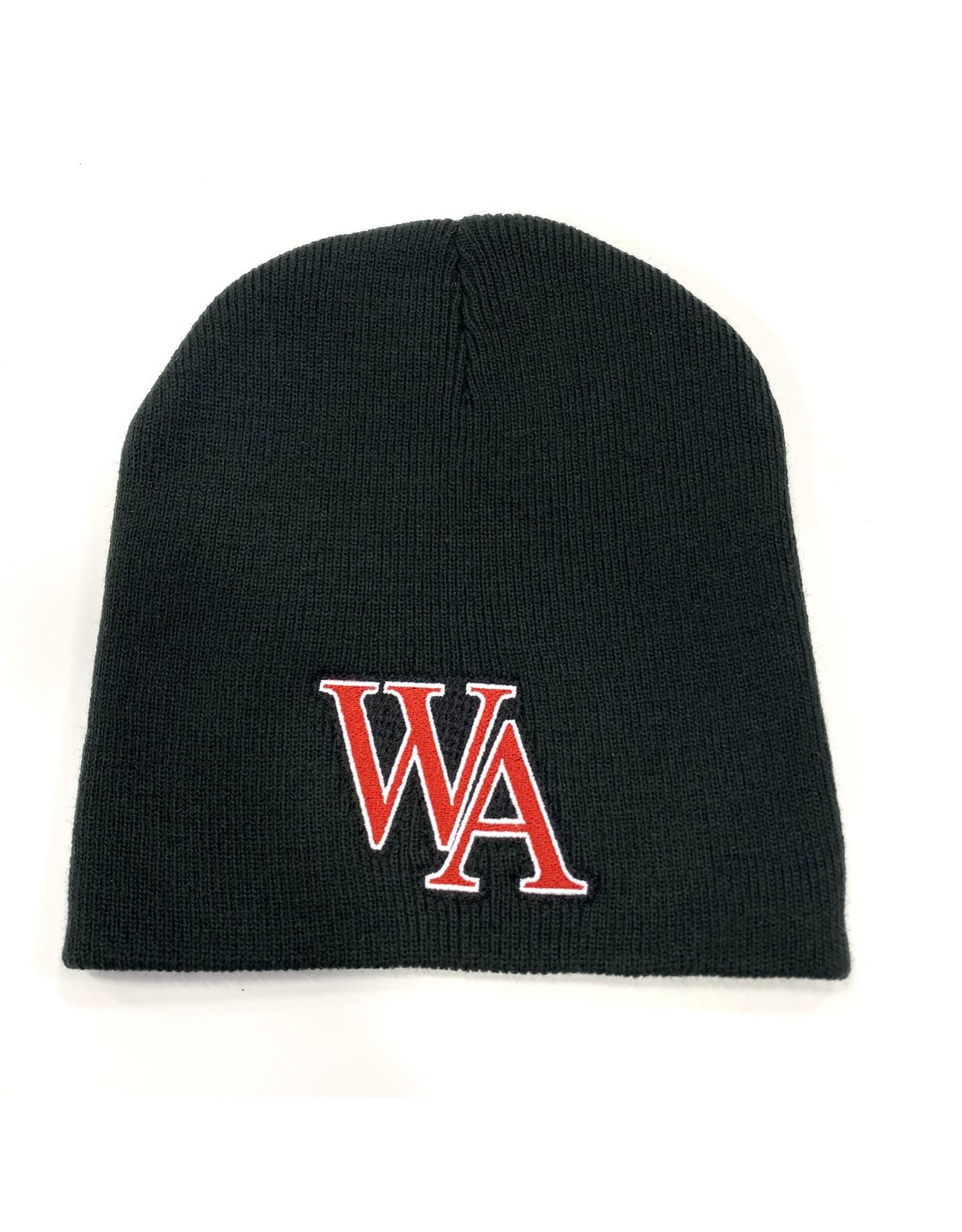CAP Skull Cap in Black