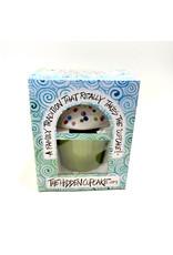 SALE Ceramic Cupcake Holder