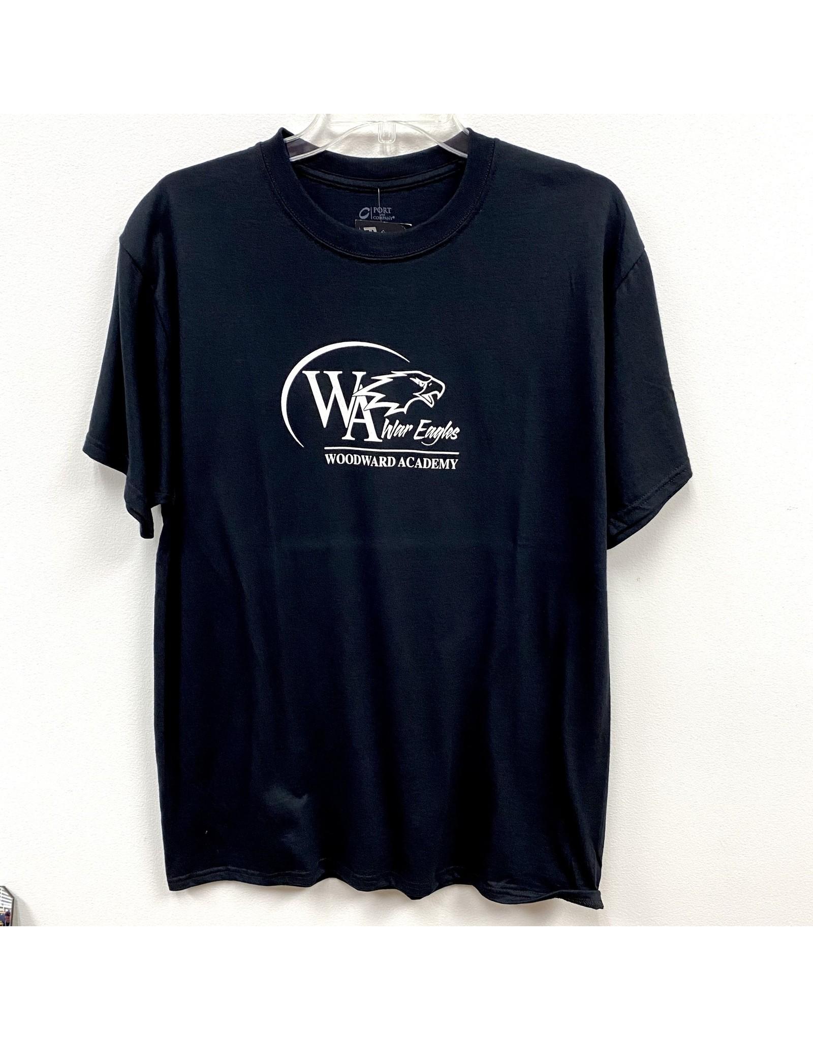 Sale Woodward Athletic Logo T Shirt