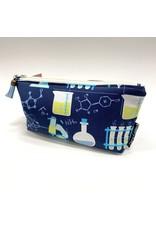 Handmade Vendor Cosmetic Pencil Pouch -