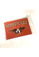 STATIONERY WA HOLIDAY EAGLE CARD SET (QTY 10)