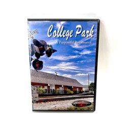 Handmade Vendor DVD of College Park by Karen Images