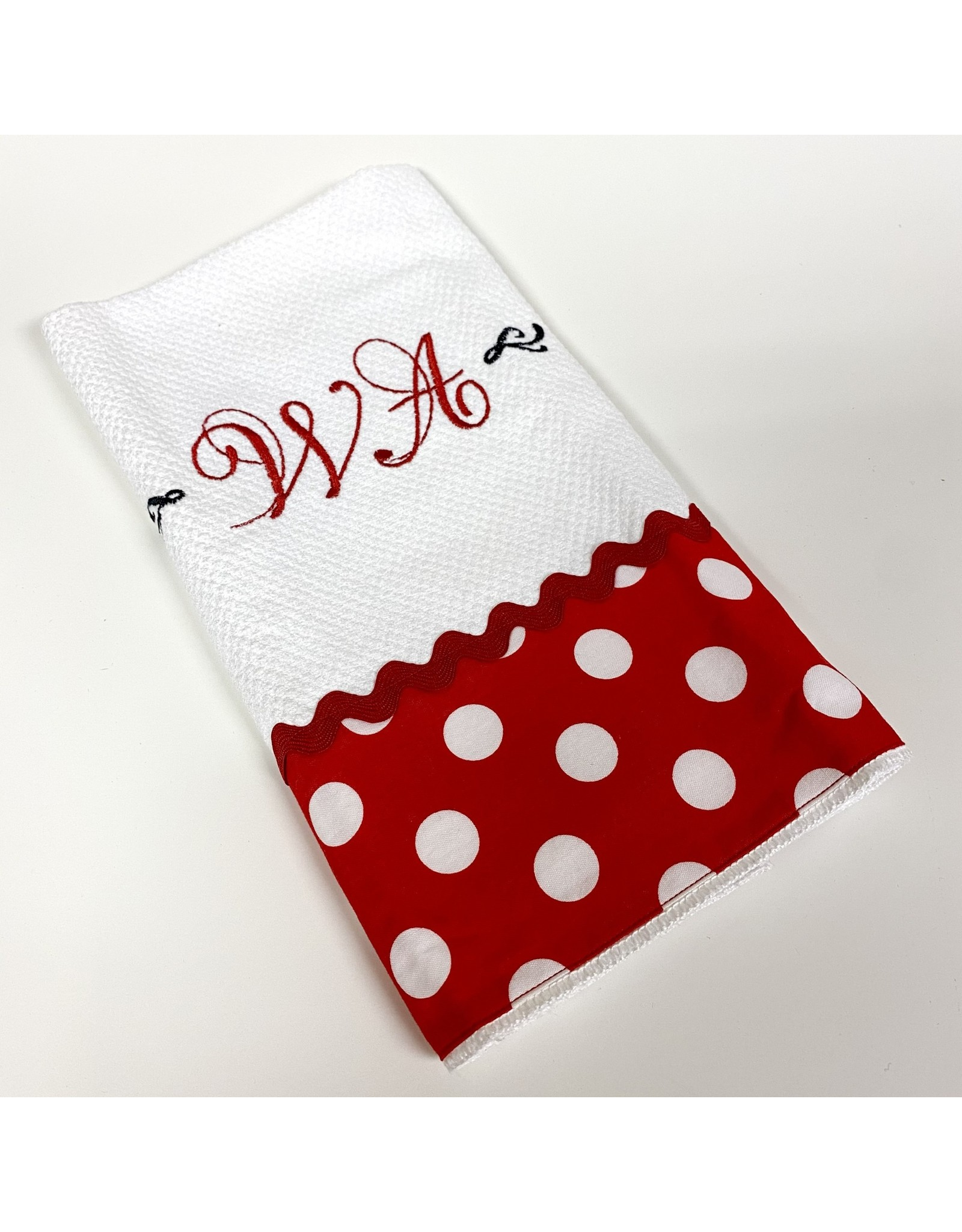 Handmade Vendor Sale - Kitchen Towel