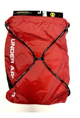 Under Armour String Bag in Red