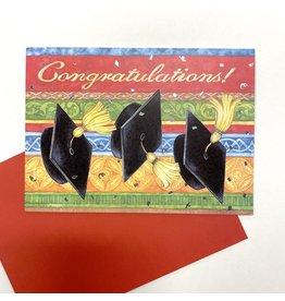 Design Design Greeting Card - Congratulations!