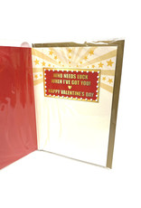 Design Design Greeting Card - Jackpot Valentine's Day