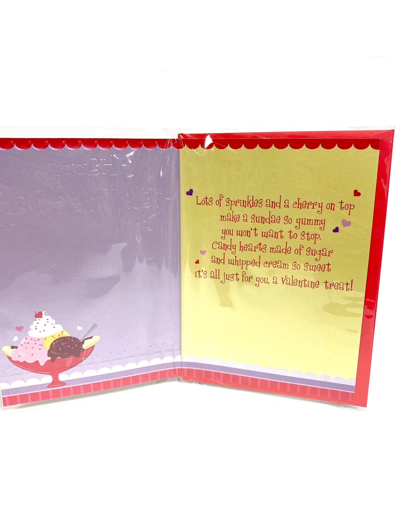 Design Design Greeting Card - Happy Valentine's Day