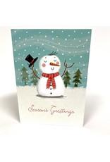 Design Design Greeting Card - Season's Greetings