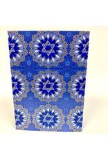 Design Design Greeting Card - Hanukkah