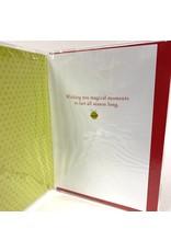 Design Design Greeting Card - Merry Christmas